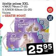 Pelene Double care Maxi