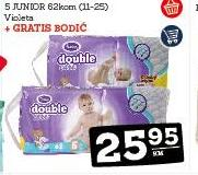 Pelene Double care Junior